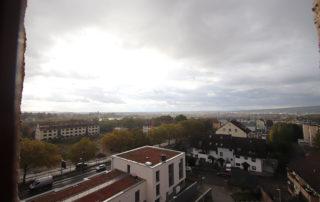 Ausblick von der Gentilburg