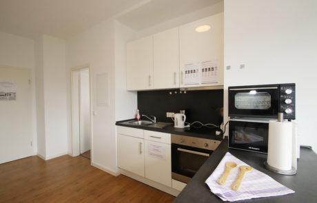 AB Beckerstr. 6 | 5-Personen Appartement 89